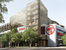 DIY A Good Night's Sleep At Melbourne's Upcoming 'Bunnings Hotel'