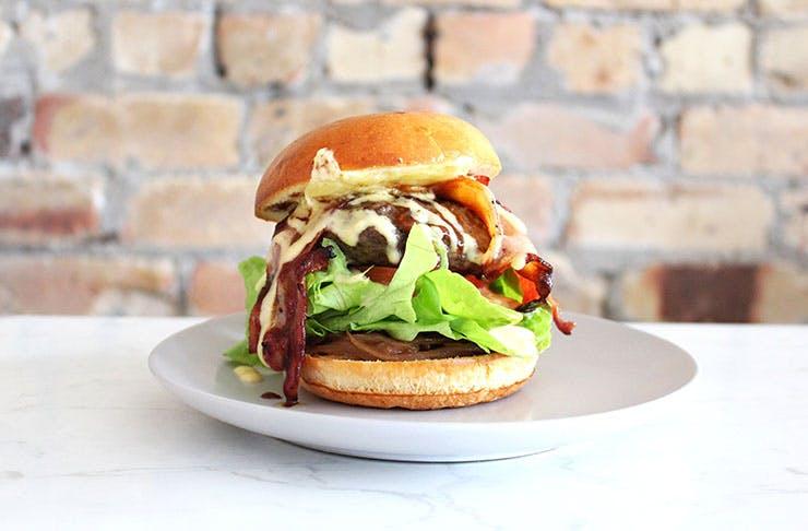 burger lab ponsonby
