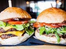 We've Found The Best Burgers On The Sunshine Coast