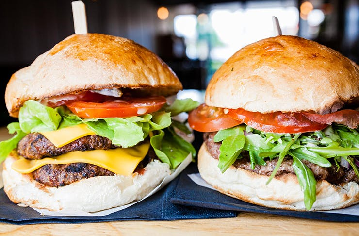 best-burgers-sunshine-coast