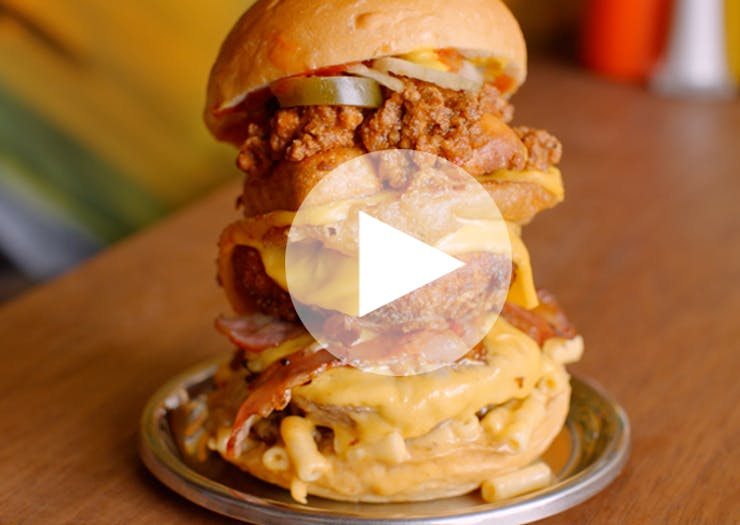 Watch: Top 10 New Openings Of 2015 | Melbourne Cafes, Bars & Restaurants