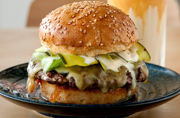 The 20 Best Burgers in Sydney