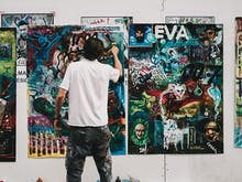 Let Your Imagination Run Wild At Burleigh's New Creative Art Space And Gallery