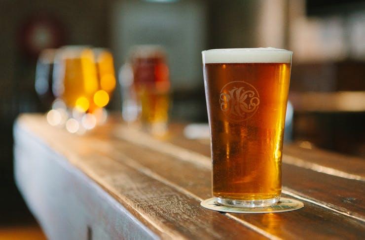 melbourne-beer