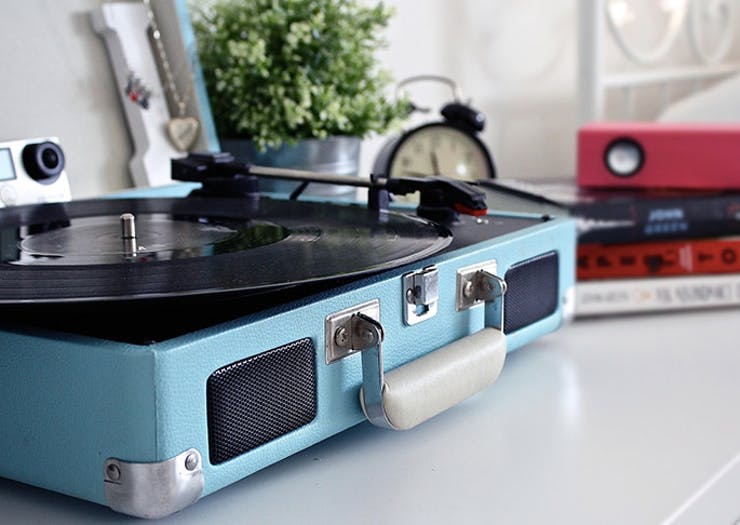 Where To Buy Vinyl In Auckland