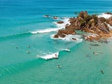 Make Tracks Across The Border And Adventure Along The Northern NSW Coast