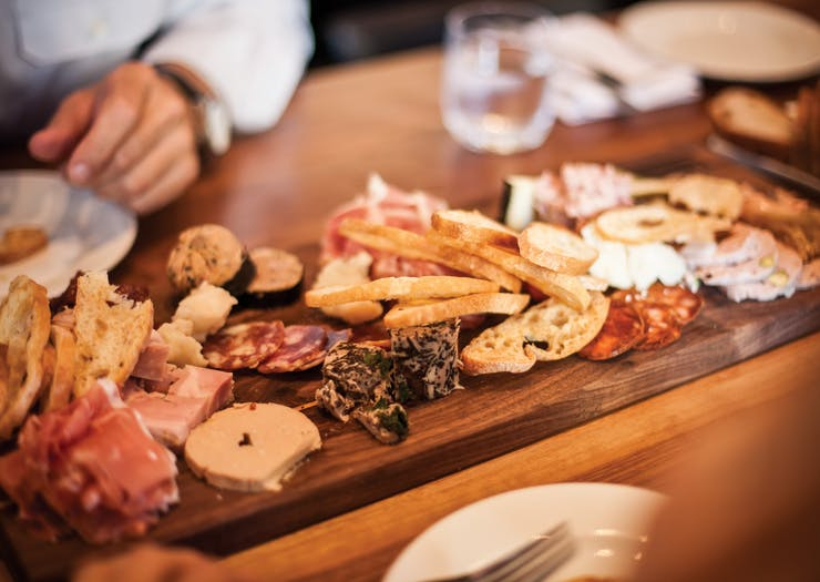 The Ultimate Foodie's Guide To Canada