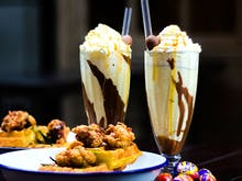 Brace Yourself Because Crème Egg Hardshakes Are Hitting Auckland