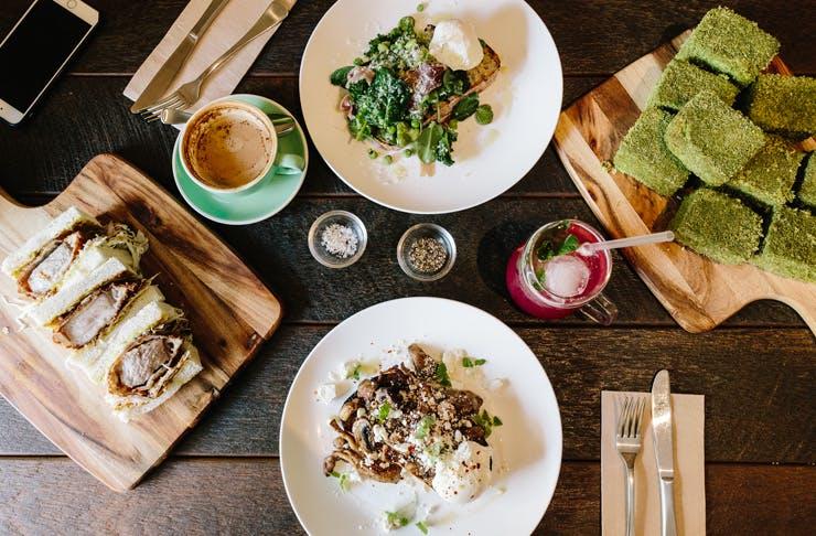 best cafe oratnek cafe in Sydney