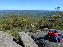 Camping Fees In Victoria's National Parks Have Just Been Permanently Halved