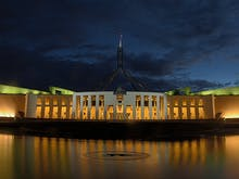 Pack Your Bags, You Can Now Fly From The Sunshine Coast To Canberra