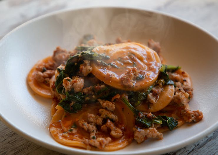 The Verdict | Indulge All Your Pasta Whims At This Next-Level Neighbourhood Italian