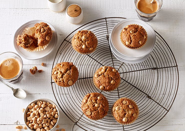 Cue The Drools, Caramilk Baking Chips Are Here To Stuff Inside Your Cakes, Muffins And Cookies