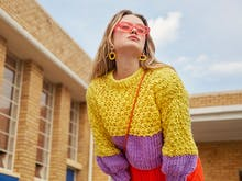 Join The Cardigang, The Female-Led Start-Up Making Knitting Cool Again