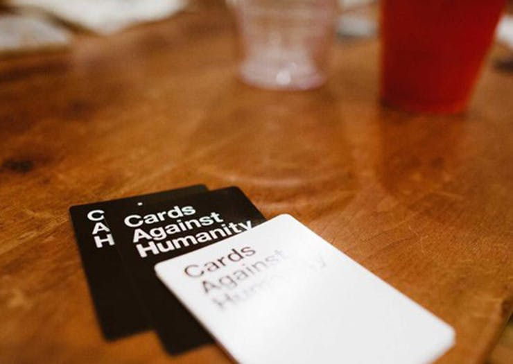 Cards Against Humanity Are Looking For New Writers