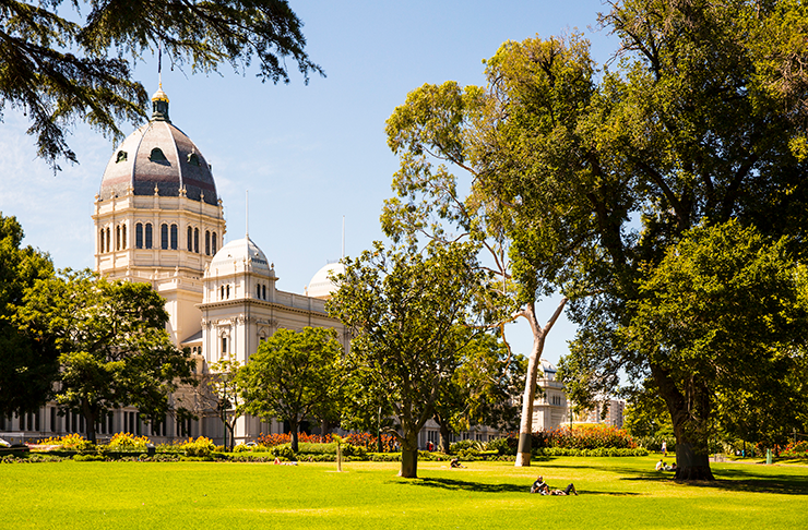 best things to do Melbourne