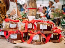 Get Your Cherry-Pickling On At The Carriageworks Christmas Farmers Market