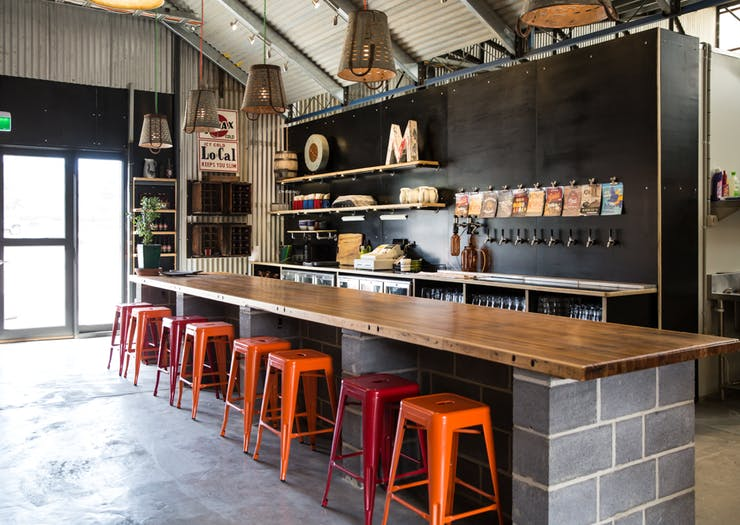 10 Ways Castlemaine Is Better Than Melbourne