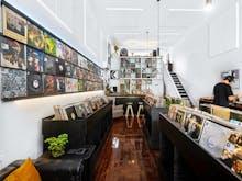 Catalog Music Co