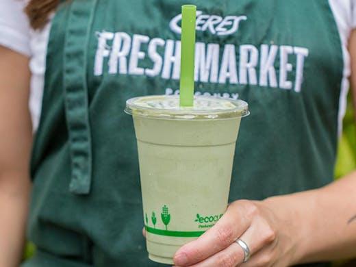 Ceres Fresh Market Ponsonby