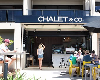 Chalet & Co.