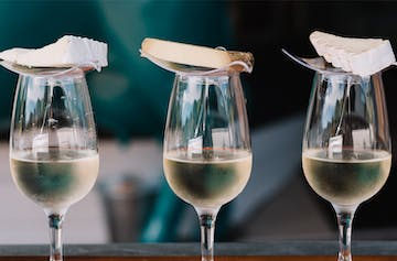 You Better Brie-Lieve It: Another Wine & Cheese Festival Is Coming To Melbourne