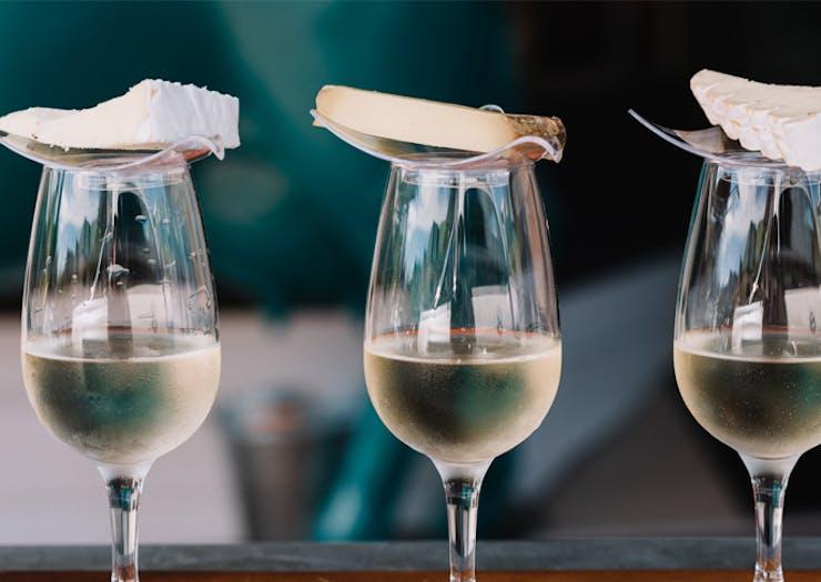 Cheese Wine Festival Sydney