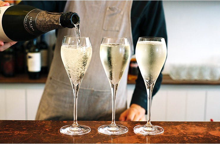 Brisbane, We're Getting A Champagne Festival!