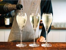 Brisbane, We're Getting A Champagne Festival!