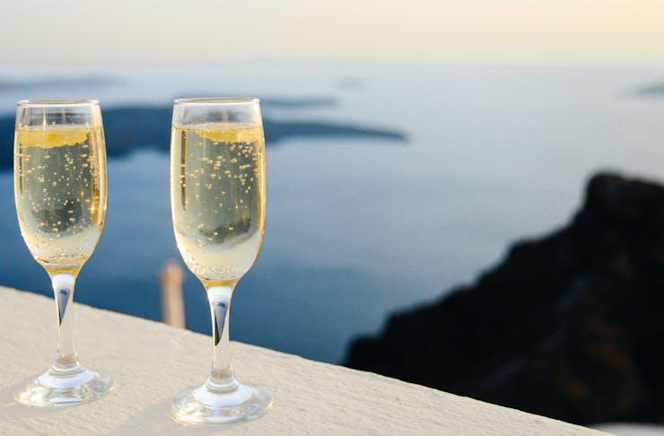 Champagne Mumm Saison des Neiges