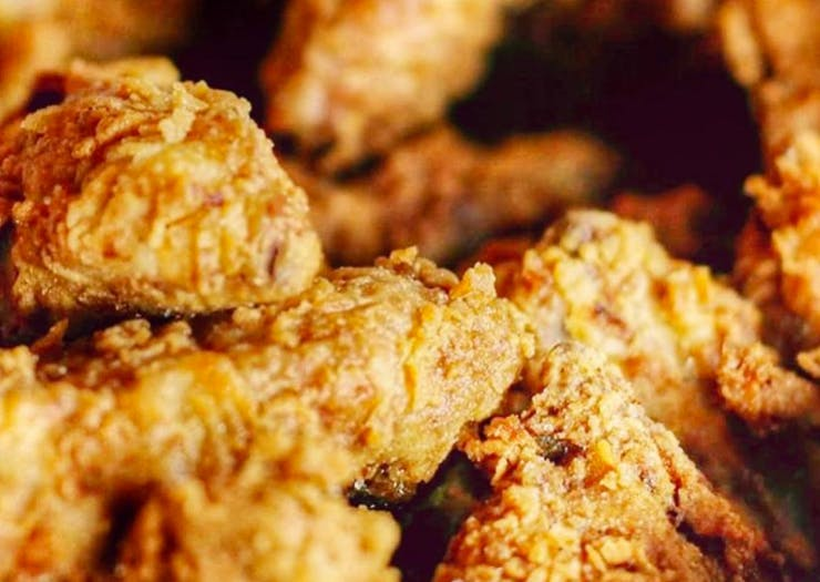 Perth's Annual All-You-Can-Eat Wings Party Is Back This Weekend