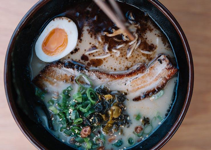 15 Of Brisbane's Best Cheap Eats For Under $10