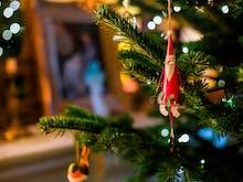 A Cheapskate's Guide To Christmas