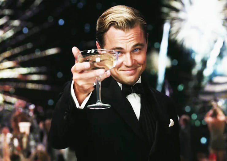 60 Thoughts And Feelings We All Have On New Years Eve