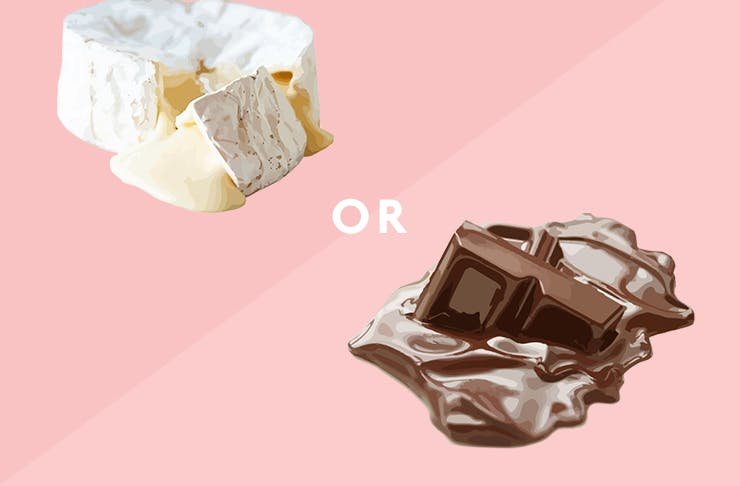 "The Ultimate ""Would You Rather"" For Foodies"