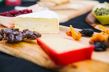 There's An All You Can Eat Cheese Fest Coming To Perth!