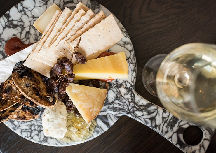 Make Your Cheese Dreams Come True With These Cheese Delivery Services