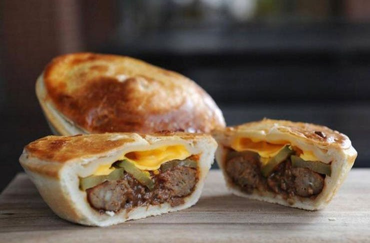 cheeseburger pies