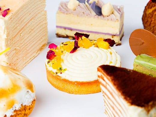 best bakery sydney
