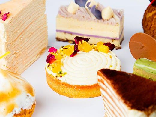 best bakery sydney