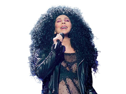 It's Official: Cher Will Headline The Mardi Gras Party In