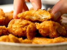 Recipe: Classic Chicken Nuggets That'll Give The Golden Arches A Run For Their Money