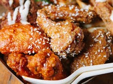 Where To Find The Best Wing Nights On The Sunshine Coast
