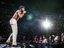 Get The Lowdown On Childish Gambino's Slew Of Australian Sideshow Dates