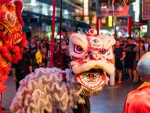 Ring In The Year Of The Rat With These Incredible Chinese New Year Celebrations In Perth