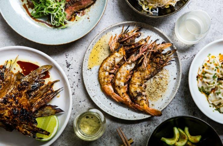 sydneys best restaurants