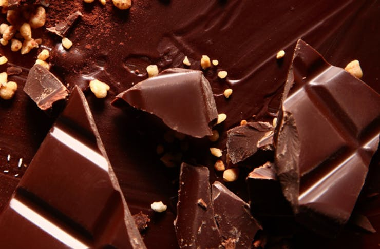 New Zealand's Getting A Chocolate Road Trip