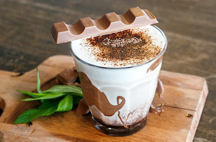 A Market Dedicated Entirely To Chocolate Is Coming To Fremantle
