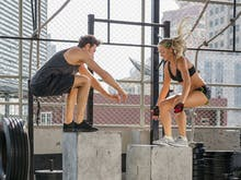 The Best Workouts In Christchurch To Pit Yourself Against