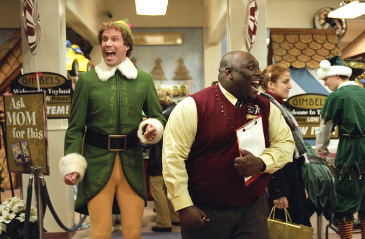 All The Christmas Flicks Dropping On Netflix This December
